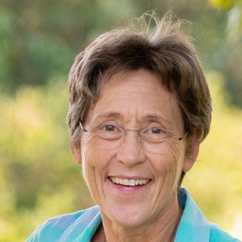 Dr. Heidi Hoffmann