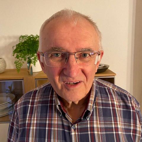 Rudolf Wagener